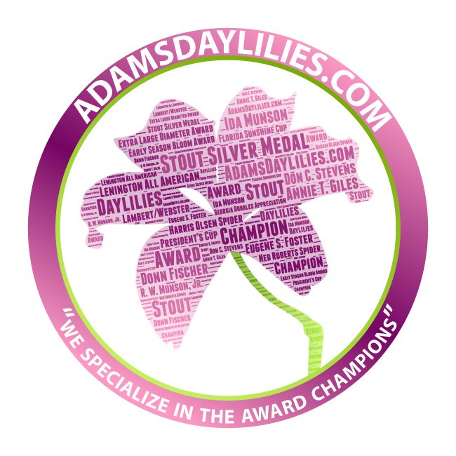 Adams-Daylilies-Logo