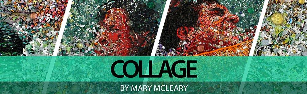 Collage- Blog Header