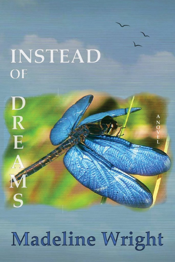Dreams Book Cover Design