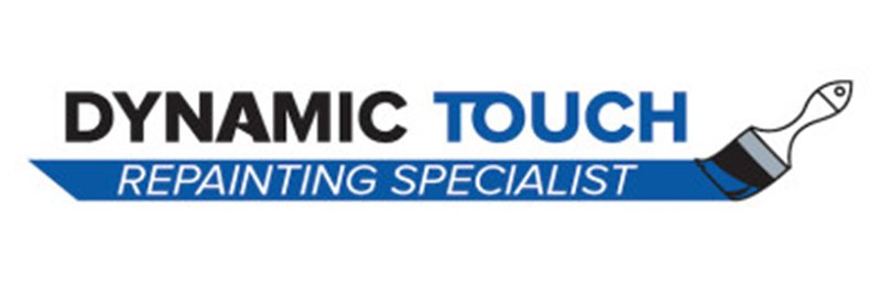Dynamic Touch Logo Redesign