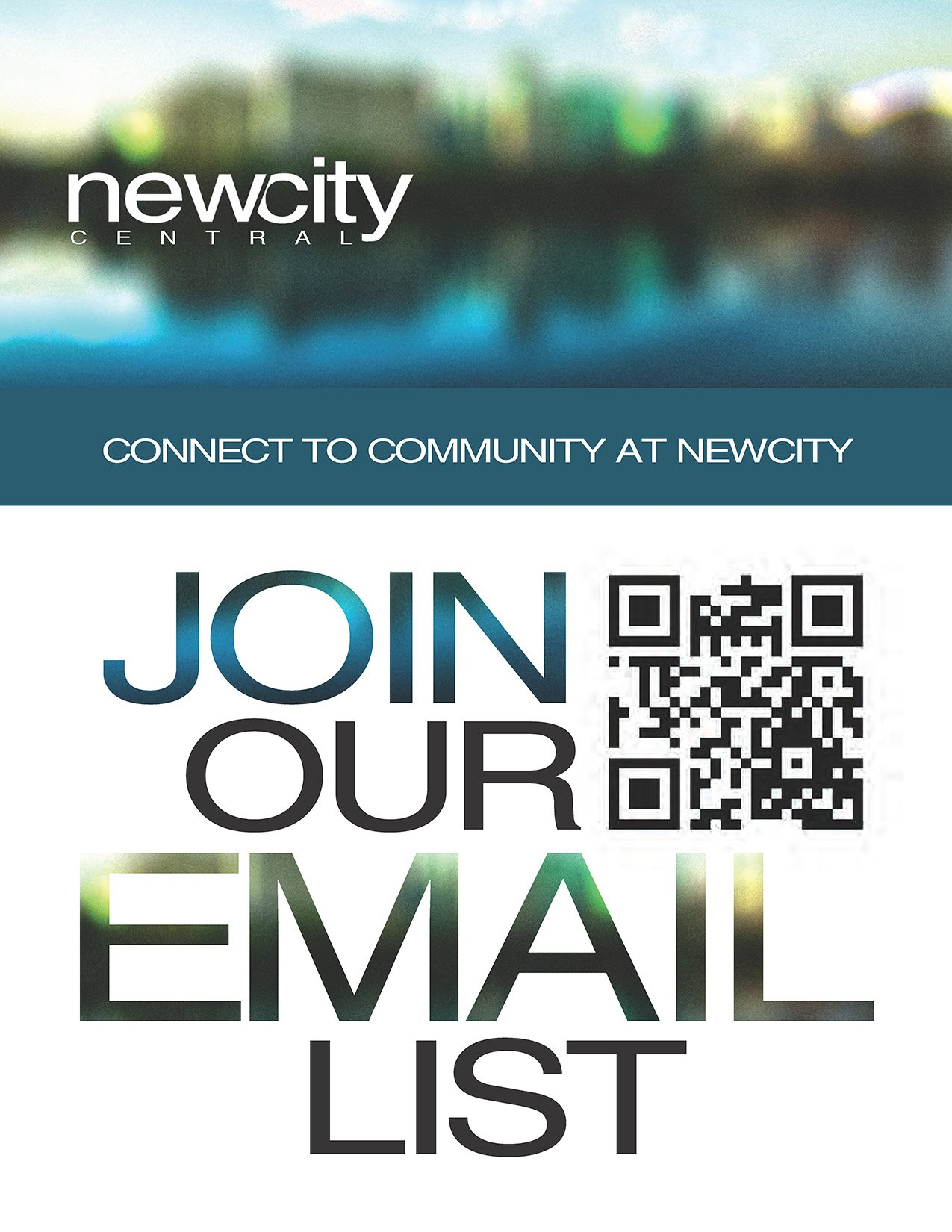 New City Email-List