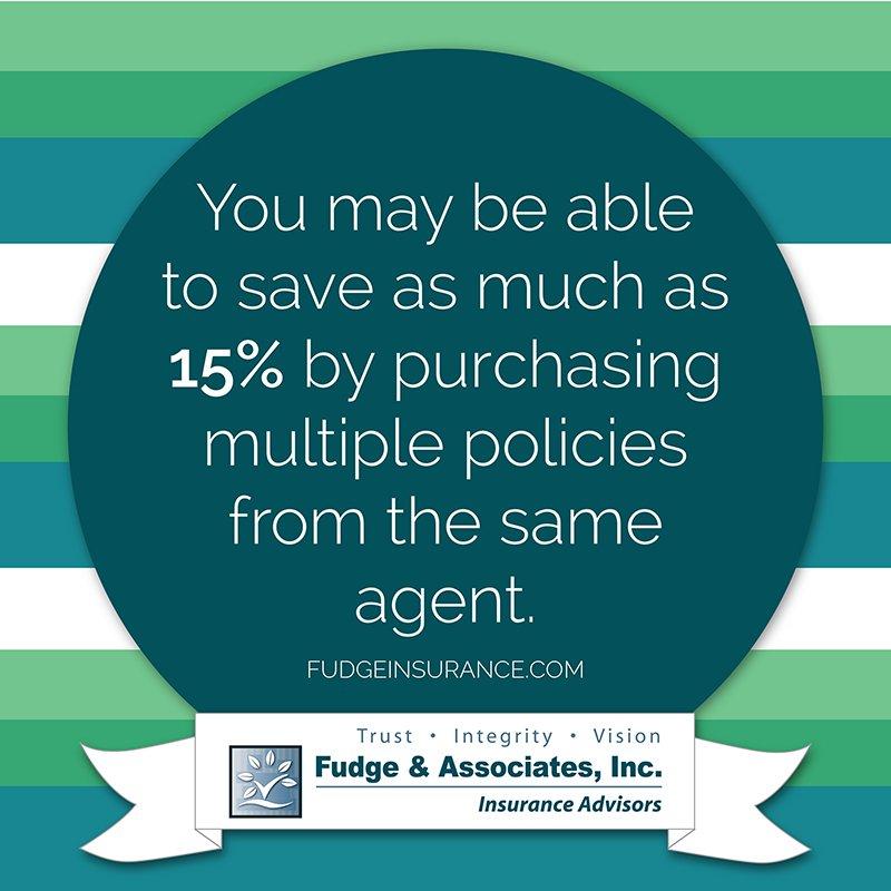 Fudge Insurance Tip 1