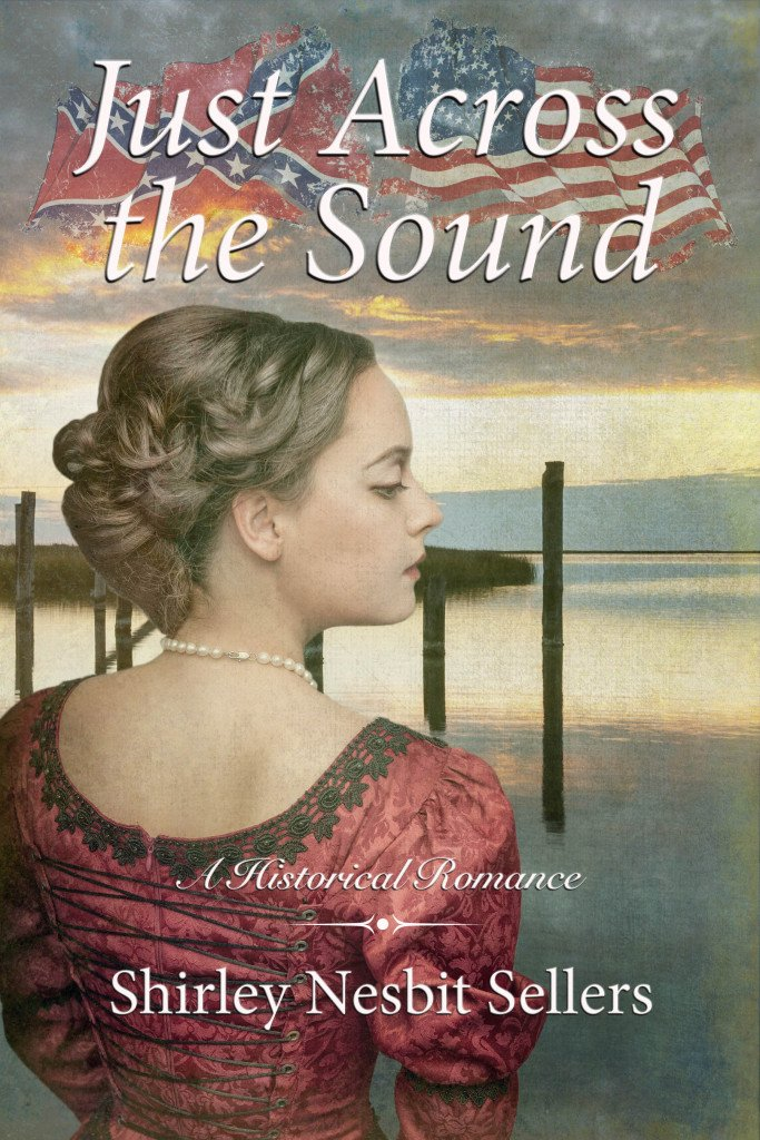 Just Across the Sound Book Cover