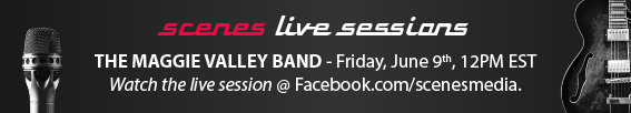 Live Sessions Banner_MAGGIE VALLEY
