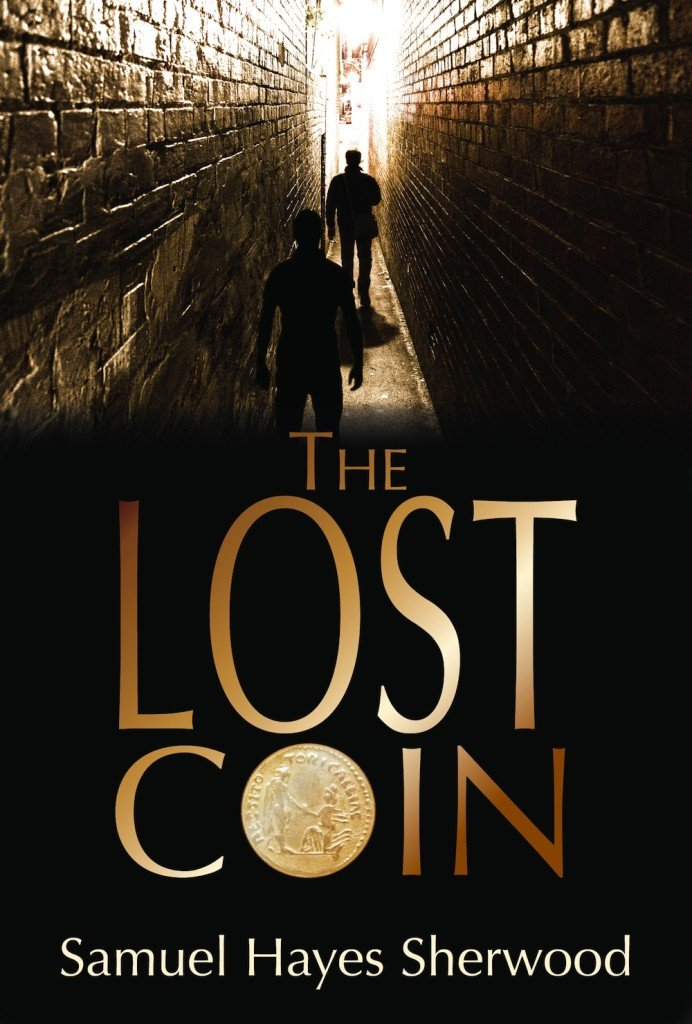 Lost Coin by Samuel Hayes Sherwood Book Cover
