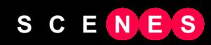 Scenes Media Logo